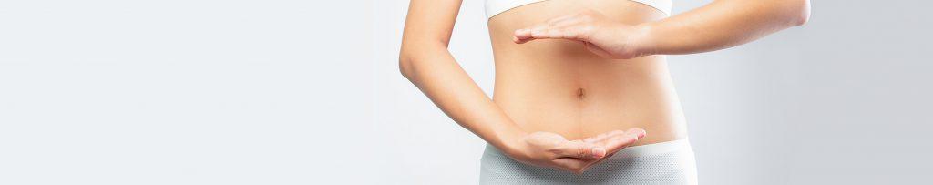 Darmsanierung und Darmgesundheit