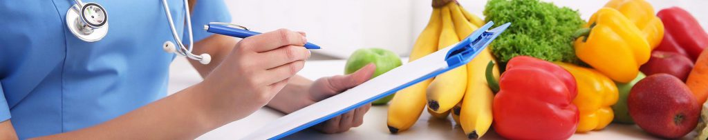Ernährungsplan - gesünder Ernähren