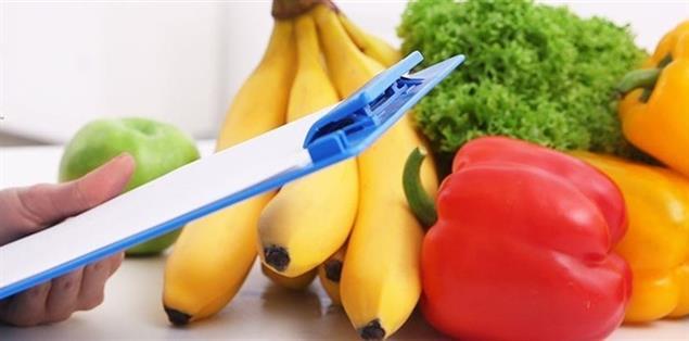 Ernährungsplan und Vitamine