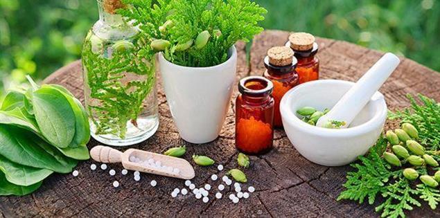 Homöopathie - Medikamente